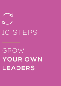 how to grow leadership capability
