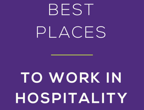 Best Places To Work In Hospitality 2017