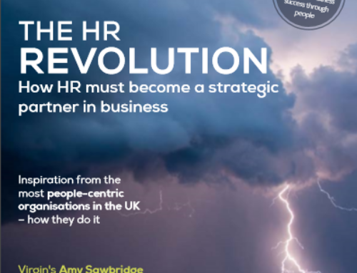 PURPLE Magazine: The Transformational HR Edition