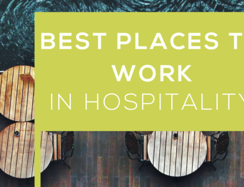 Best Places To Work In Hospitality