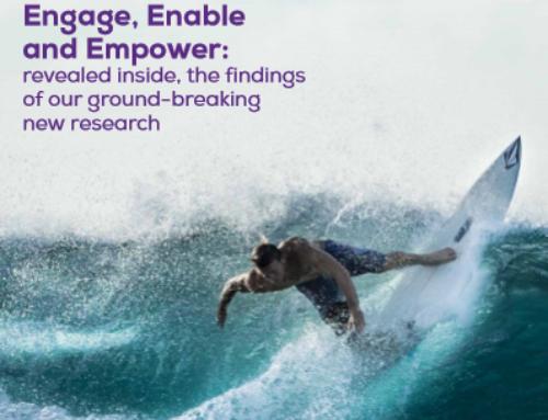 PURPLE Magazine: The Research Edition