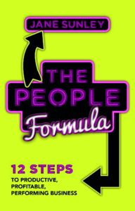 The People Formula by Jane Sunley