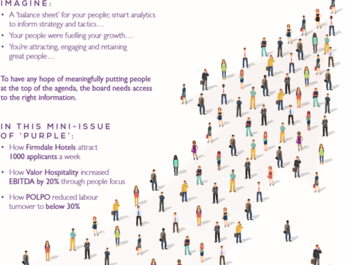 PURPLE Magazine: SPECIAL ANALYTICS MINI-EDITION