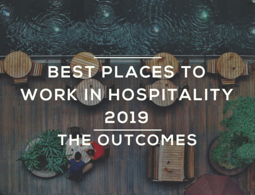 Best Places to Work in Hospitality – Key insights