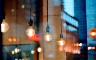 Reinventing your organisation